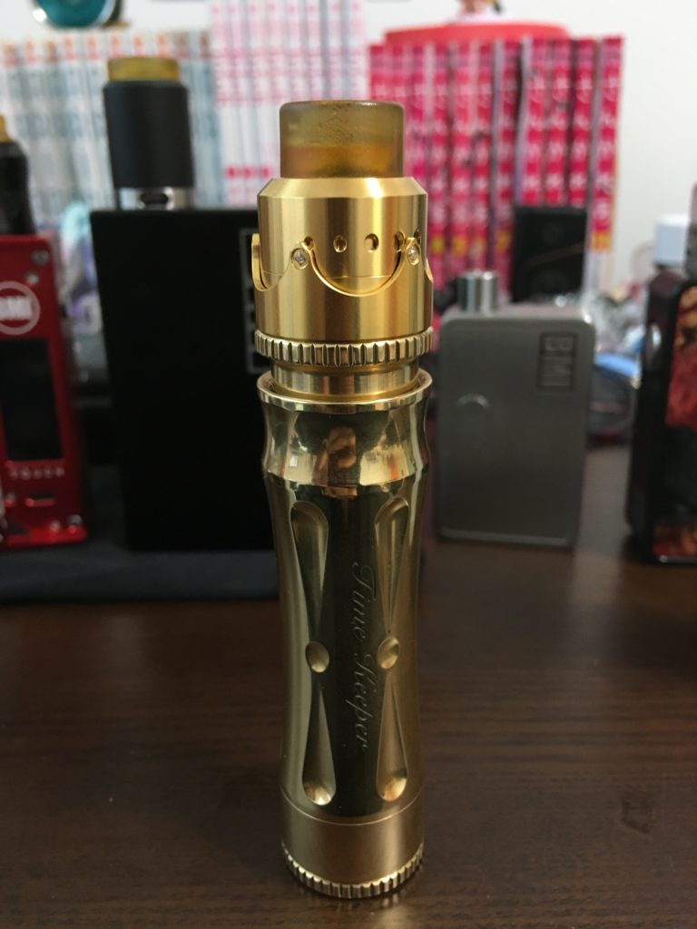 ARCHORDS JAPAN 「Royal Crown RDA」レビュー