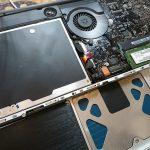 High sierra環境で社外SSDを「trimforce」でtrim有効化!そしてメモリ増設に失敗した話