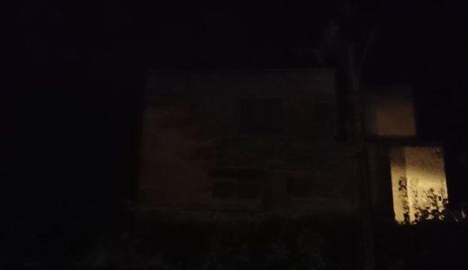 9月6日午前3時頃北海道で地震。僕の部屋は損傷。避難準備をしています。