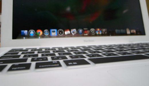 MacBookの互換バッテリーが不具合続出。充電する度に容量が著しく減っていく件