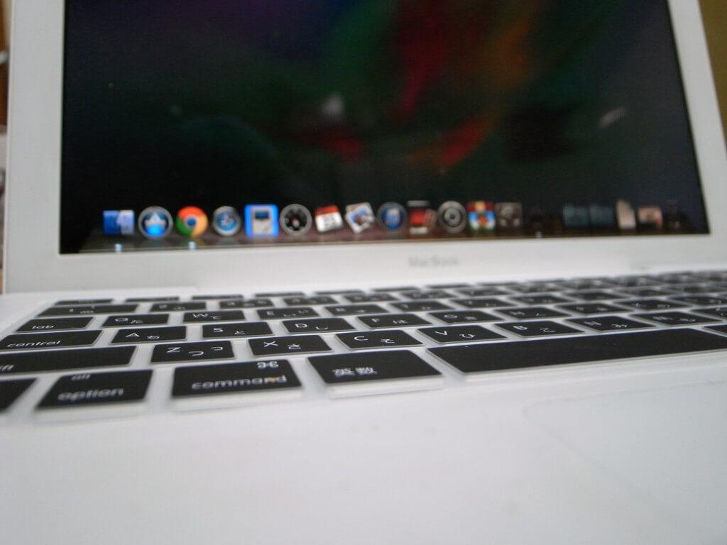 やはり様子がおかしいMacBook互換バッテリー