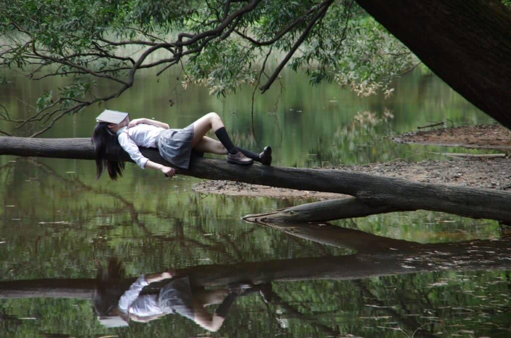 人生3度目の明晰夢を見た話。原因は睡眠中の体調不良にあり?【睡眠】