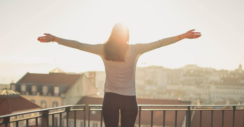 今一度生きる意味や支えを思い出して何の為に進んで行くか考える