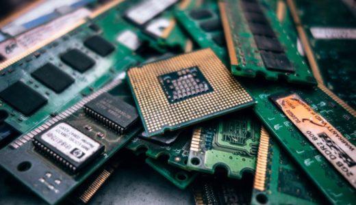 【High sierra】trimforceで社外SSDのtrim有効化とメモリを増設した時の覚書