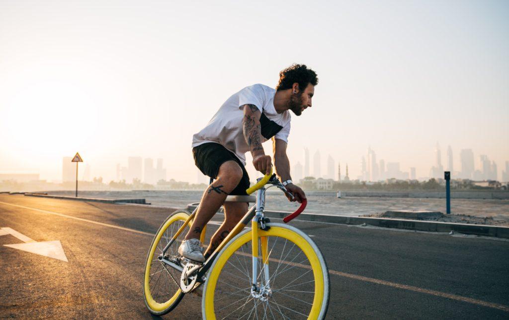 【自転車】1970年のロードバイク(ランドナー)を復活させる【レストア】